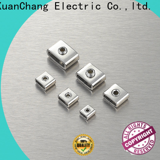 XCCH Xcch belt buckle screw factory in chemical plants