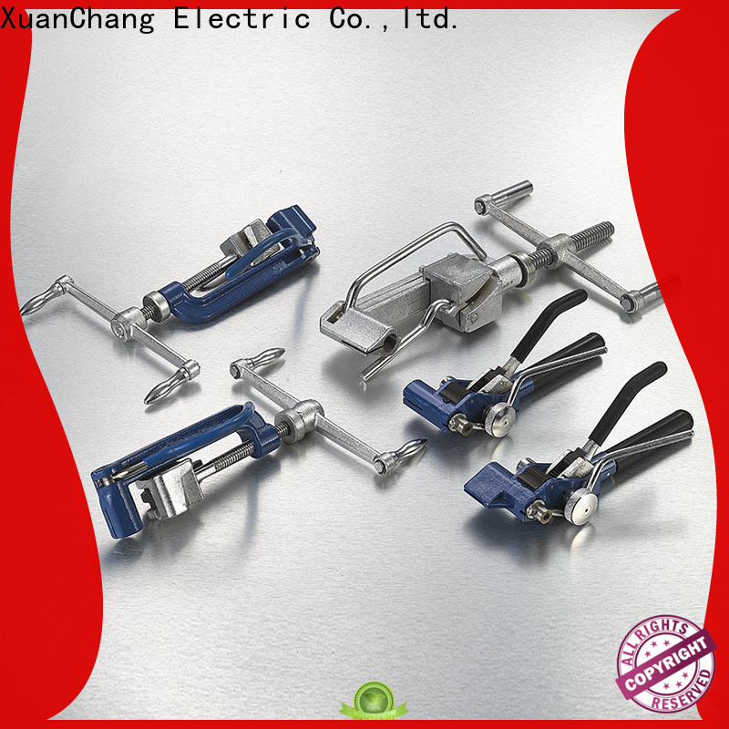 latest steel banding tool supply in chemical plants