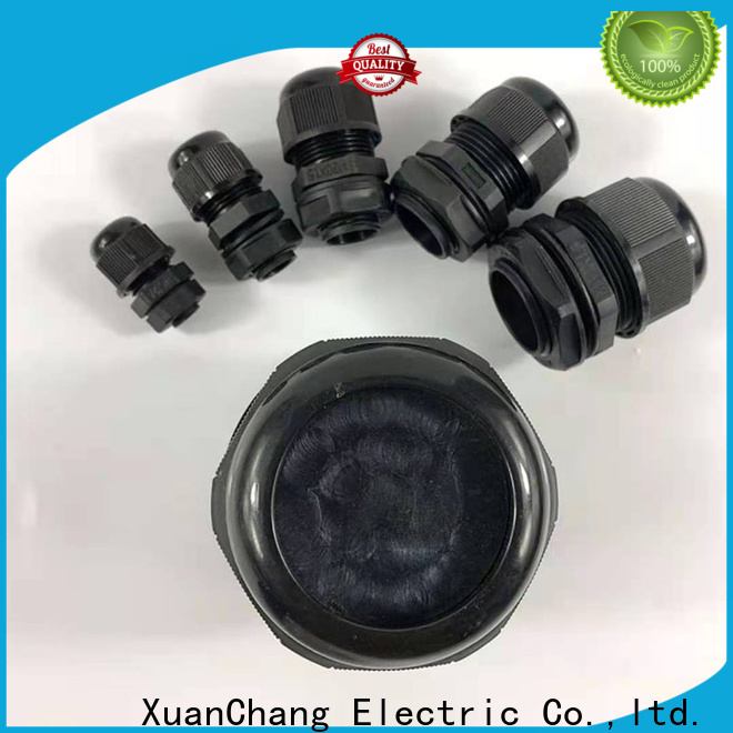 XCCH Xcch stainless steel cable gland factory for pulping