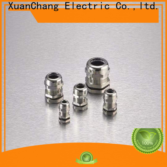 XCCH Xcch 25mm cable gland suppliers for pulping