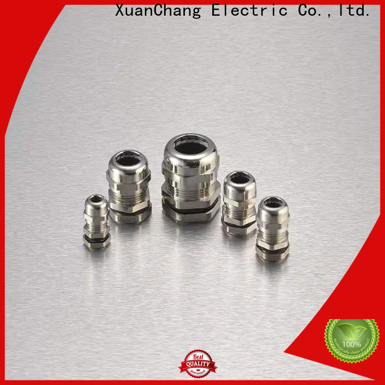 Xcch pg 32 cable gland for business for pulping