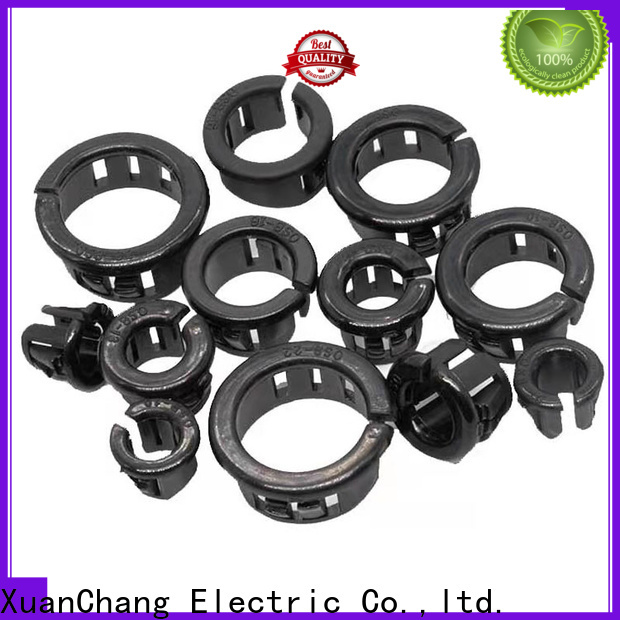 latest buckle cable clips company in chemical plants