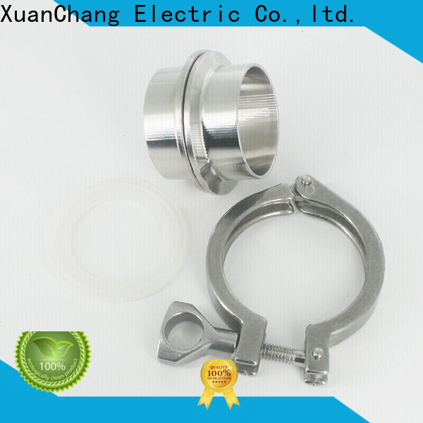 XCCH quick hose clamp factory for mining