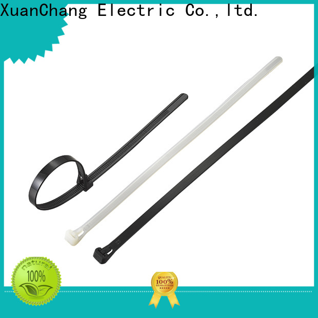 wholesale cable ties releasable factory in chemical plants
