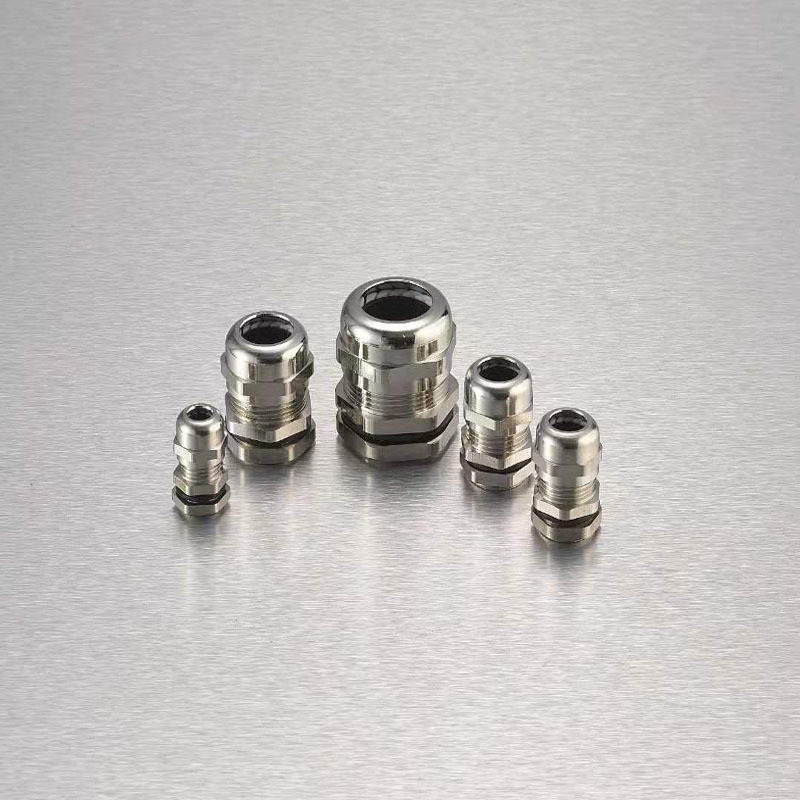 Brass Waterproof Cable Gland PG Type (Long Claw Type)