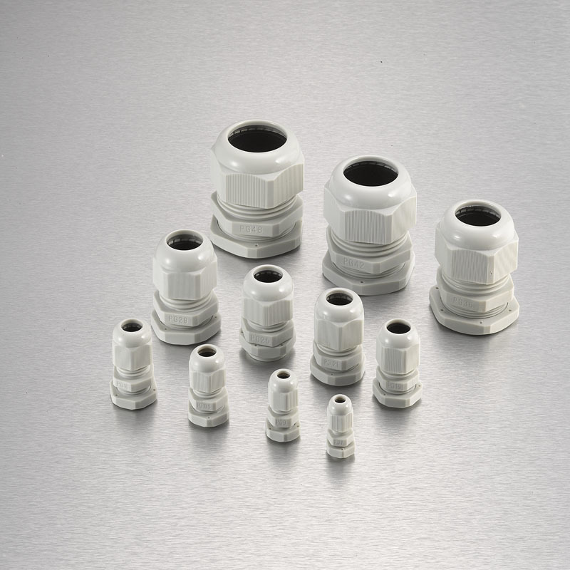 Nylon Cable Gland PG Type