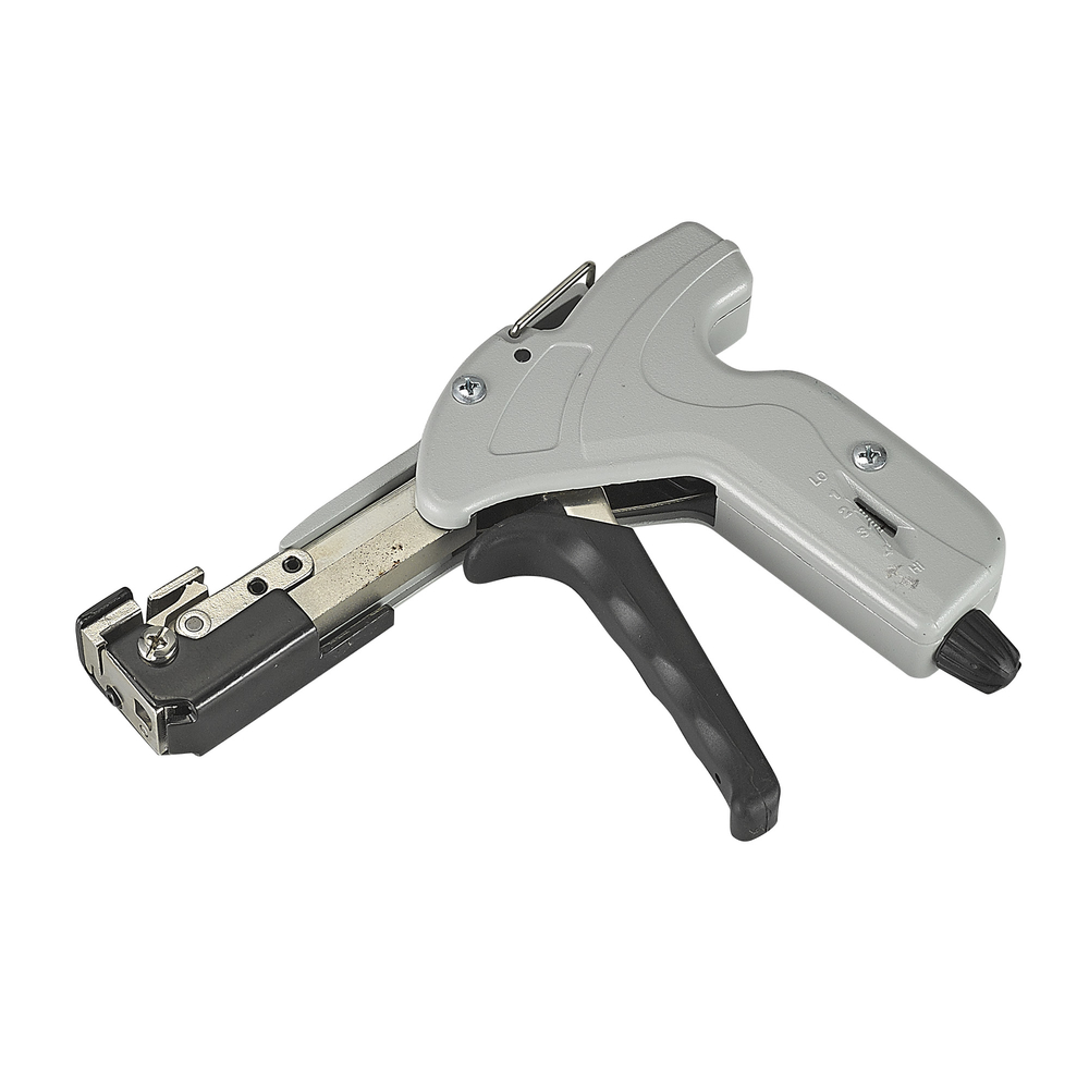 Custom Stainless cable tie tensioning tool