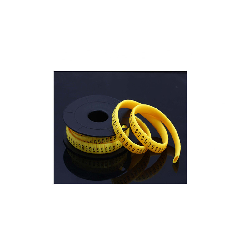 Wholesale Custom Flat Cable Marker