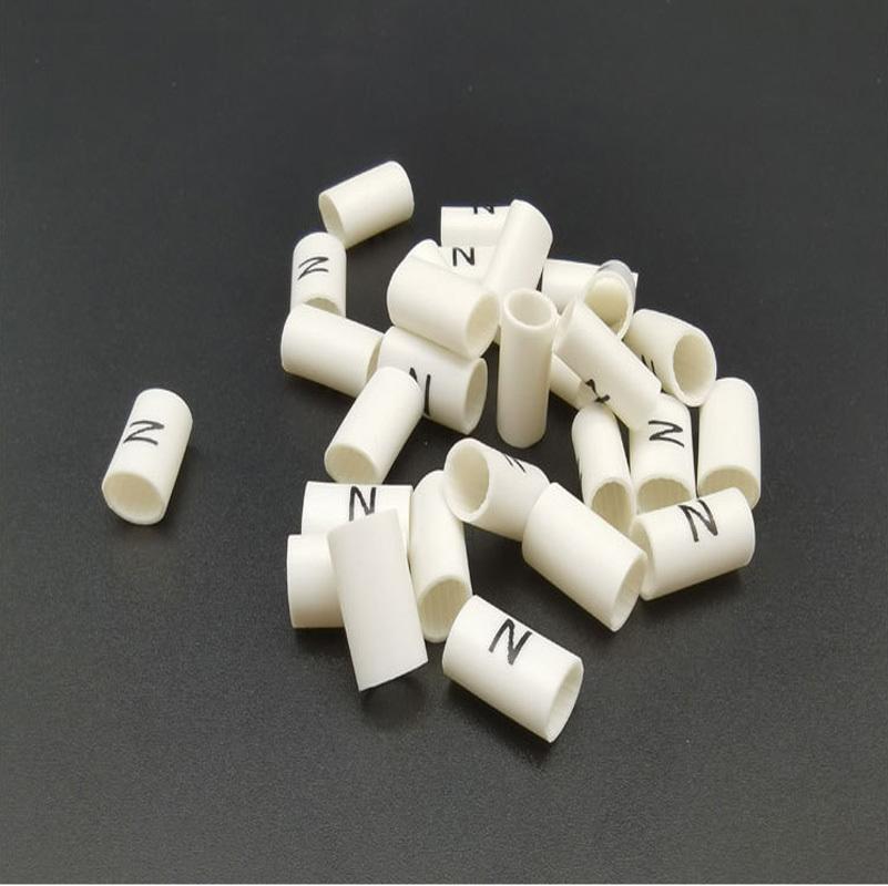 Plastic O Type Marker Tube