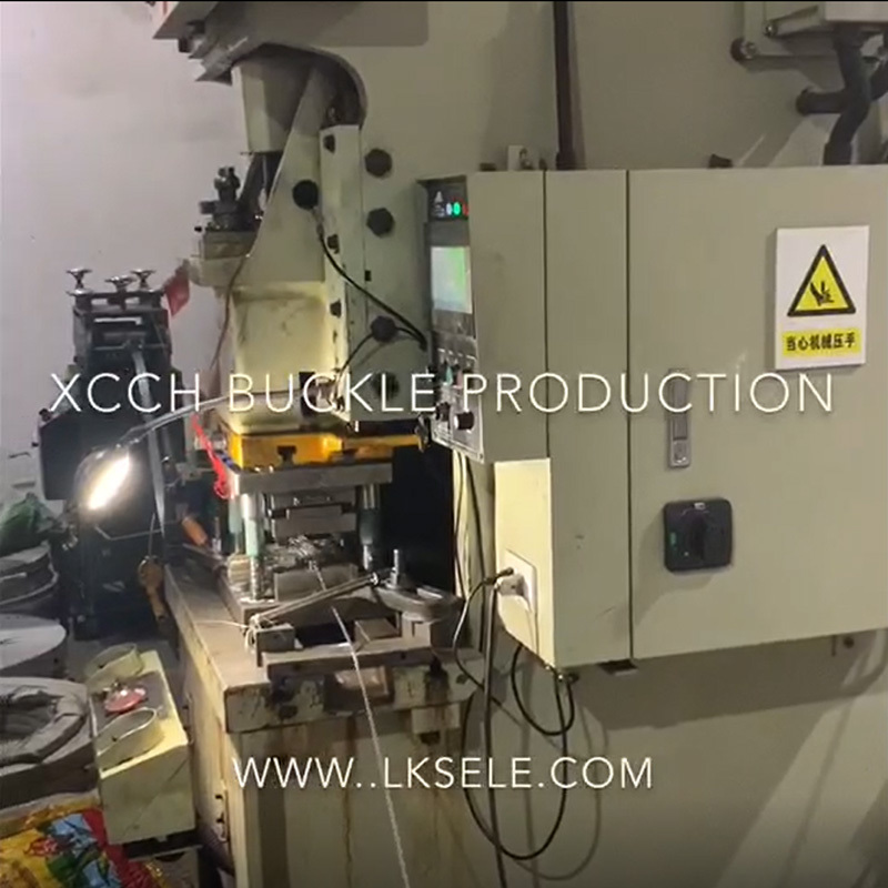 A video about the production details of our products